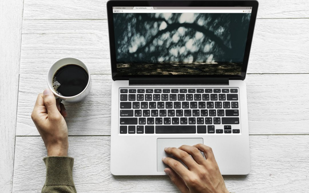 How to start writing your first book